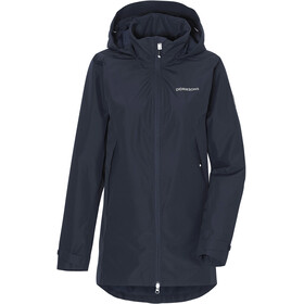 Didriksons 1913 Noor Parka Mujer, navy
